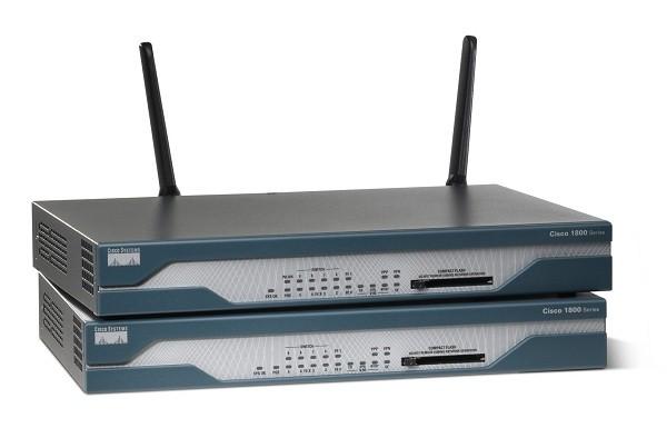 Cisco-1800